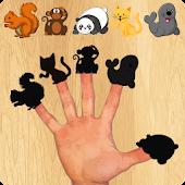 Tải Game Animal Finger Family Puzzles Game