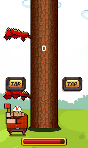 Timberman Heroes 1.4 screenshots 4