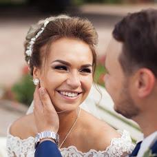 Wedding photographer Mariya Fedorova (Njaka). Photo of 16.01.2018