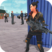 Last Survival Battle Spy Girl Strike Back Spy Game