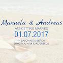Manuela & Andreas Wedding!