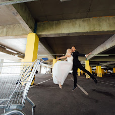 Wedding photographer Olga Kuznecova (matukay). Photo of 01.07.2017