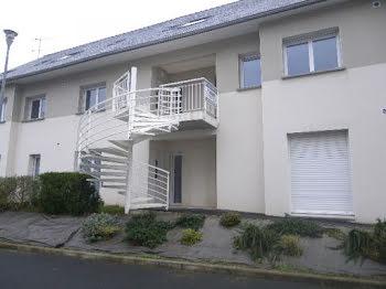 appartement à Lannilis (29)