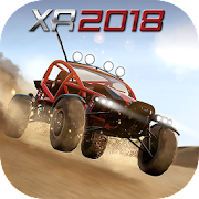 Xtreme Racing 2019 - Jeep & 4x4 off road simulator