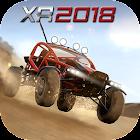Xtreme Racing 2019 - RC 4x4 off road simulator icon