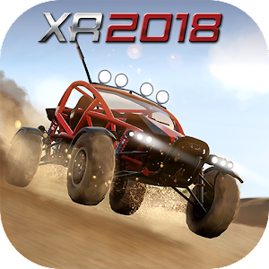 Xtreme Racing 2018 - Jeep & 4x4 off road simulator for PC