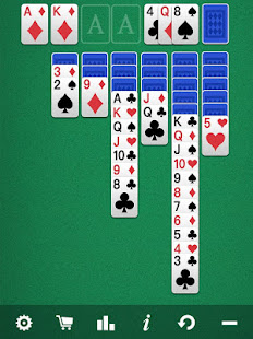 Download Solitaire Mania - Card Games For PC Windows and Mac apk screenshot 9