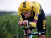 """Volgens Jos Van Emden kwam zijn valpartij in de Giro door een Belgische renner: """"Hij reed mij van mijn fiets"""""""