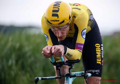 Jos van Emden heeft 10 voorstellen opgesteld om de wielersport veiliger te maken