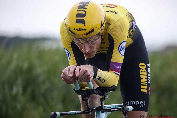 """Ploegmaat van Aert komt met '10 geboden voor de veiligheid van de wielersport': """"Zijn geen circusdieren!"""""""