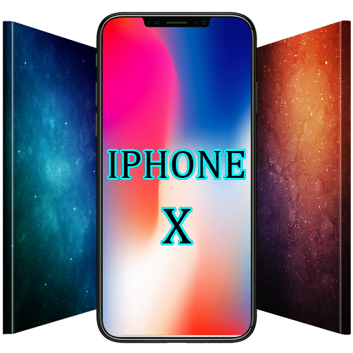 Wallpapers for iphone X : Lock Screen