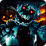 Walkthrough of Five Nights at Freddy's 5 Halloween