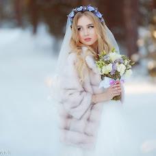 Wedding photographer Evgeniy Leonidovich (LeOnidovich). Photo of 07.02.2017