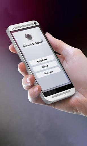 愛吃甜食 GO Keyboard|玩個人化App免費|玩APPs