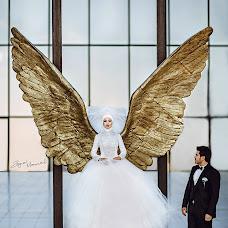 Wedding photographer Zeynal Mammadli (ZeynalGroup). Photo of 25.05.2017
