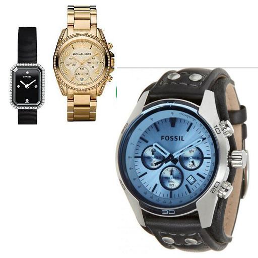 手表趋势2016年