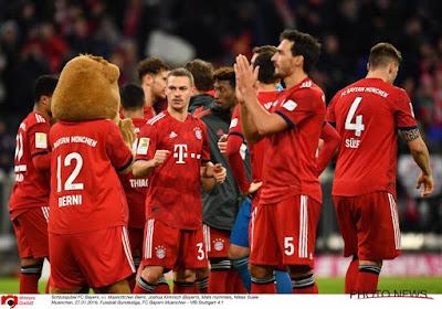 Officiel : une jeune pépite allemande va rejoindre le Bayern