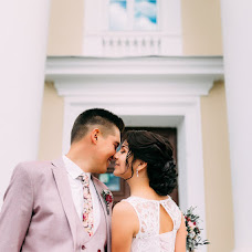 Wedding photographer Aleksandr Pokrovskiy (pokwed). Photo of 01.08.2018