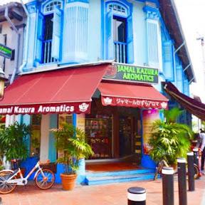 お土産にぴったり!シンガポールのアラブストリートで絶対行きたい香水ショップ2店!