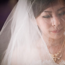 Wedding photographer Chien Hua Wu (chienhuawu). Photo of 11.02.2014