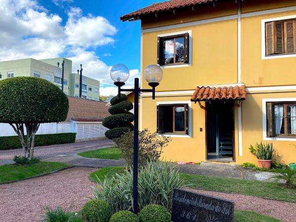Casa de Condomínio à venda, Ipanema, Porto Alegre 58m²