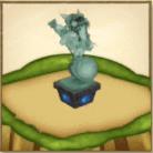 ヒヨリの像