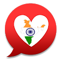 Indian WhatsUp - Secured Call & Movie Downloader icon