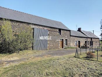 maison à Montours (35)