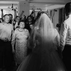Wedding photographer Ekaterina Khmelevskaya (Polska). Photo of 12.04.2018
