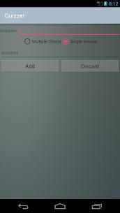 Descargar Quizzer para PC ✔️ (Windows 10/8/7 o Mac) 4
