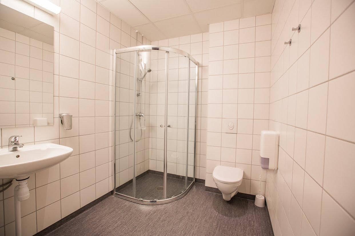 Oslo Hostel Central