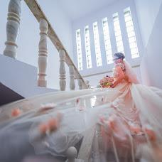 Wedding photographer Catalin Gogan (gogancatalin). Photo of 11.07.2018