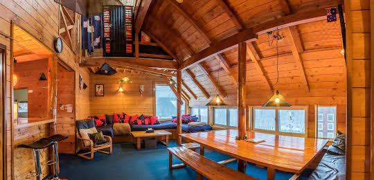 Hooting Owl Lodge