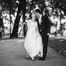 Wedding photographer Artem Vorobev (thomas). Photo of 08.05.2017