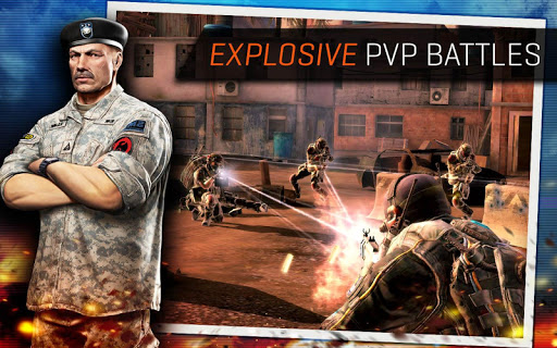 FRONTLINE COMMANDO 2  screenshots 4