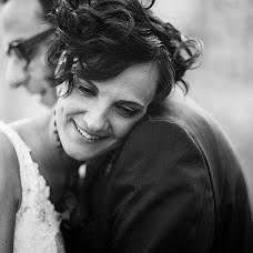 Wedding photographer Andrea Giorio (andreagiorio). Photo of 26.10.2016