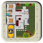 3D House Plan Apk