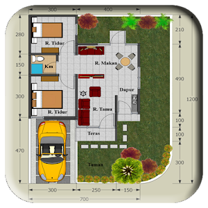 Plan de maison en 3d applications android sur google play for Application plan de maison