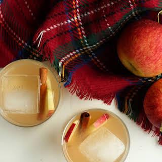 Maple Whiskey Drinks Recipes.