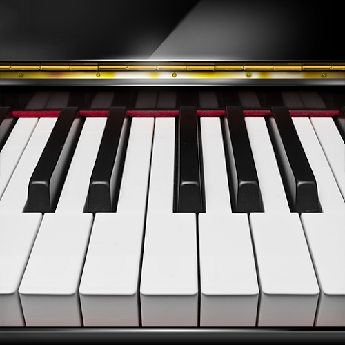Piano Free - Keyboard with Magic Tiles Music Games 1.53
