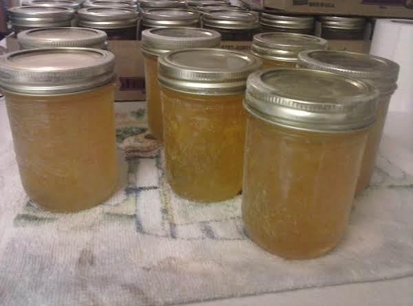 Peach Schnapps Orange Marmalade Recipe