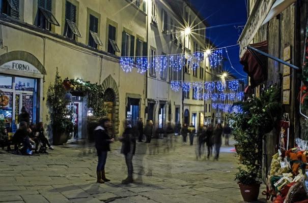 Passeggio natalizio in centro di Ulisse1976