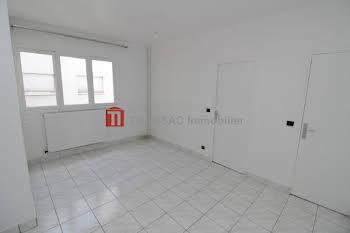 Appartement 3 pièces 46,65 m2