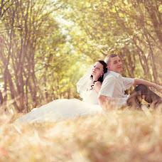 Wedding photographer Aleksey Anurov (capstav). Photo of 07.06.2013
