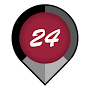 wHere is 24? APK icon