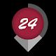 wHere is 24? (app)