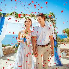 Wedding photographer Katerina Romanova (lolh). Photo of 25.03.2018