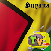 Free TV Guyana ♥ TV Guide