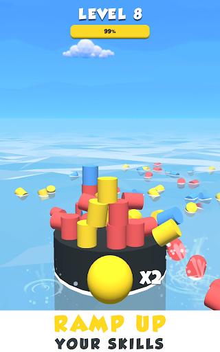Tower Color screenshot 9