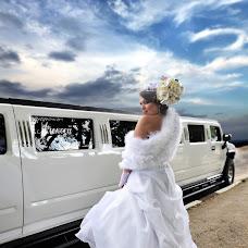 Wedding photographer Elena Lavrenteva (Elenlav). Photo of 03.01.2015